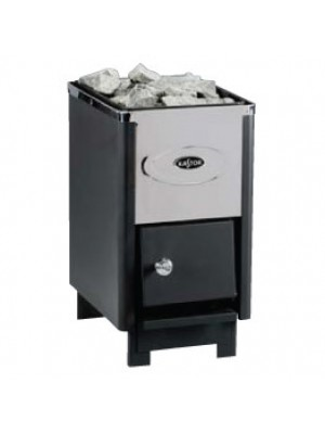 Polar Karhu-007PK Wood Burning Sauna Stove