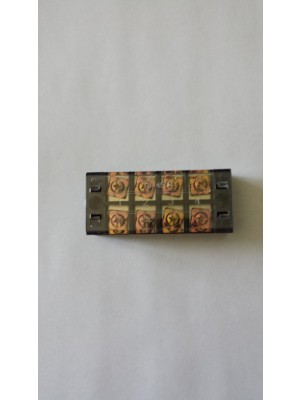 Terminal Block for Polar 2005-2014 Sauna Heater (Actual Part Maybe Different than Photo)