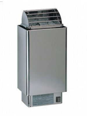 Junior 2.2D Stainless Steel Sauna Heater