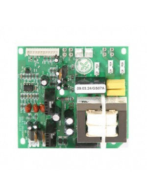 Thermostat: Circuit Board for SC Control  (Photo maybe different from Actual Part)