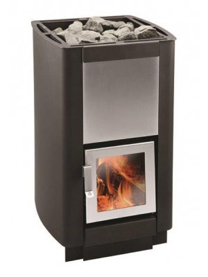 Polar Wood Burning Sauna Stove Karhu 20PK