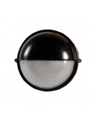 Half Round Heat Resistant Sauna Light