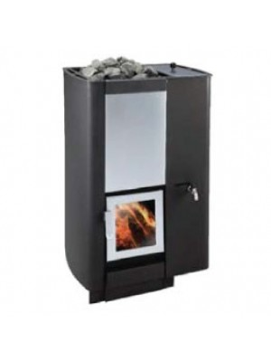 Polar Wood Burning Sauna Stove Karhu 27VO PK