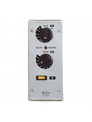 PSC-60 Flush mount 60 minute timer, thermostat, light switch, indicator light