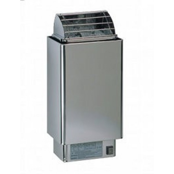 Polar Junior 3.0 KW Stainless Steel Sauna Heater