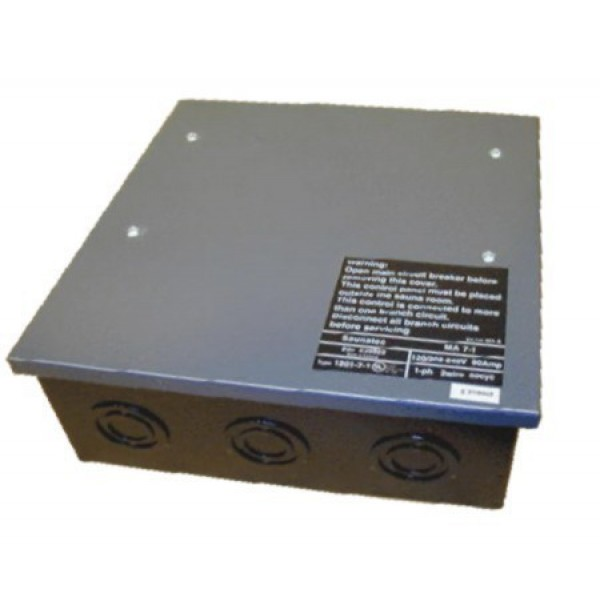 Commercial Contactor Box