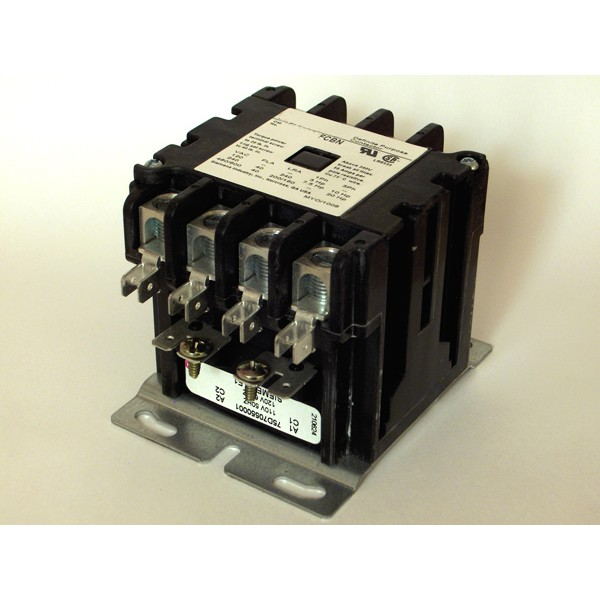 Contactor: 50 Amps, 3-POLE for CB 7-1 (Photo maybe different from Actual Part)